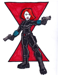black-widow-double-wield